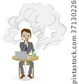 흡연, 담배, 중독 37130226