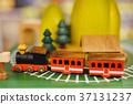 阿里山小火車模型 37131237