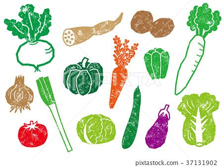 漢口式蔬菜套裝 37131902