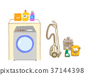 清洗衣物 37144398