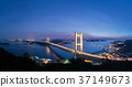 great seto bridge, shimotsuiseto ohashi bridge, harbour 37149673
