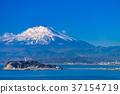 江之島 風景 海 37154719