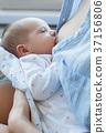 benefits of breastfeeding for newborns 37156806