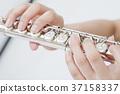 flute, flutes, wind 37158337