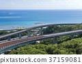 niraikanai bridge niraikanaibashi 37159081