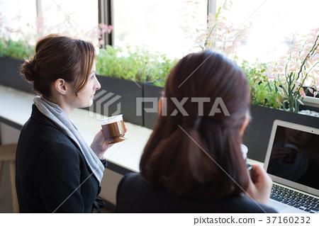 商業 商務 女企業家 37160232