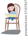 child, kid, girl 37167927