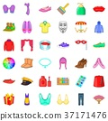 colorful, clothes, icon 37171476