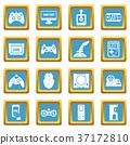 azure, video, game 37172810