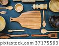 Kitchen utensils 37175593