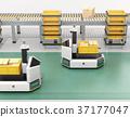 交通 叉車 機器人 37177047