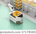 交通 概念 機器人 37178560