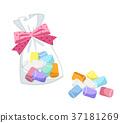 棉花糖 37181269