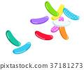 果凍豆 37181273