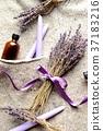 lavander, lavender, essential 37183216