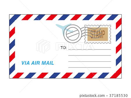 Airmail zero
