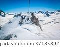 Mont Blanc massif,in the Chamonix mont blanc 37185892