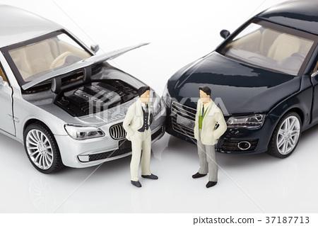 汽車,商人,模型 37187713