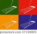 Slide glass 37190805