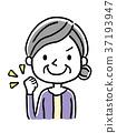 หญิงอาวุโส: แรงจูงใจ 37193947