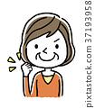 หญิงอาวุโส: แรงจูงใจ 37193958