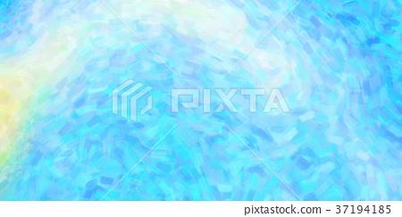 生動的豪華手潤滑油內景白色背景:感覺藝術性的背景的抽象手 37194185