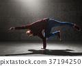 舞 舞蹈 跳舞 37194250