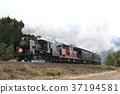 steam, locomotive, locomotives 37194581