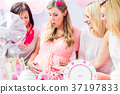 baby shower party 37197833