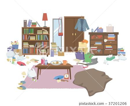 骯髒的房間 37201206