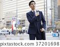 商人,生活,韓國 37201698