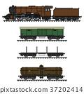 train, steam, vintage 37202414