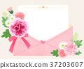 flower frame 007 37203607