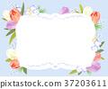 flower frame 006 37203611