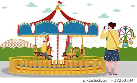amusement park 017 37203634