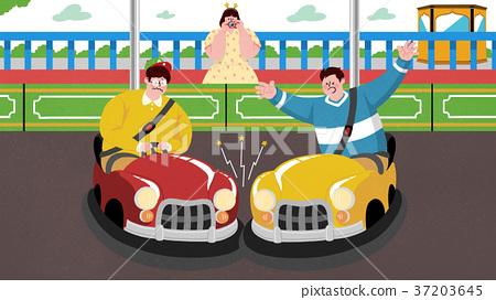 amusement park 012 37203645
