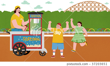 amusement park 010 37203651