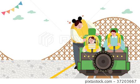 amusement park 001 37203667