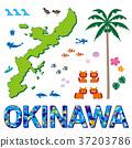 冲绳 南国 旅游胜地 37203786