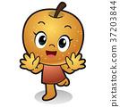 cartoon vegetables 094 37203844