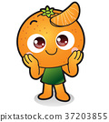 cartoon vegetables 082 37203855