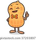 cartoon vegetables 059 37203897