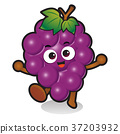cartoon vegetables 044 37203932