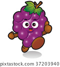 cartoon vegetables 041 37203940