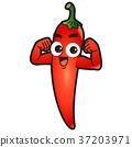 cartoon vegetables 033 37203971