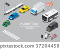 Isometric city  005 37204459