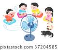 children's summer 001 37204585