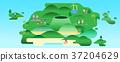landscape in Jeju-do 004 37204629