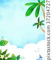 Summer background 009 37204727
