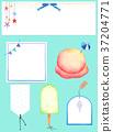 Summer background 006 37204771